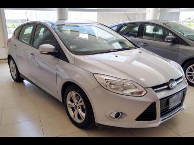Autos Venta Santiago Del Estero Ford Focus 5 puertas SE PLUS 2.0 AT MOD 2013