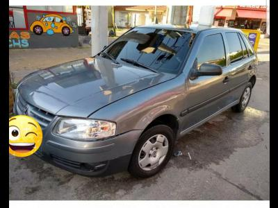 Autos Venta Gol Power 1.6 Mod:2007 140km Impecable Todo los Papeles..  3855182339