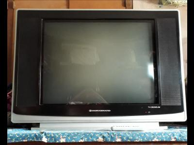 Varios Electronica Tv 29 Slim