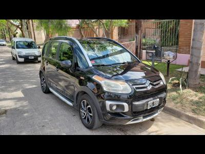 Autos Venta Vendo Citroen C3 Air cross